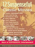 Twelve Suspenseful Classic Movies