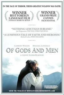 Of Gods And Men Movie Quotes Rotten Tomatoes