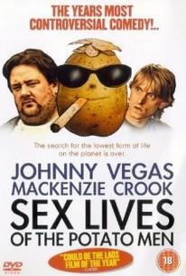 The Sex Lives of the Potato Men