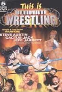 This is Ultimate Wrestling - 5 Pack