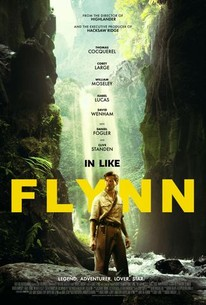 In Like Flynn (2019) - Rotten Tomatoes