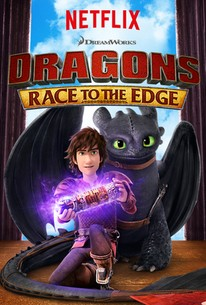 Dreamworks dragons race to the edge rotten tomatoes seasons dreamworks dragons race to the edge season 6 ccuart Images