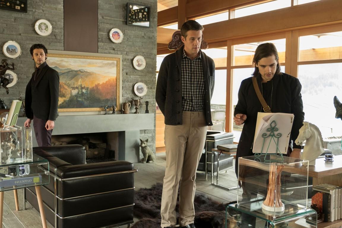 The Magicians: Season 2 - Rotten Tomatoes