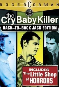 Cry Baby Killer