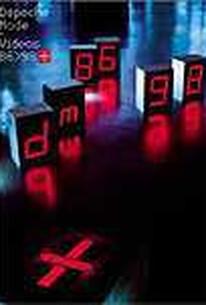 Depeche Mode: The Videos 86>98