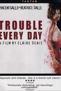 Trouble Every Day (Gargoyle)