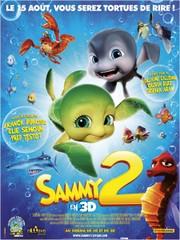 Sammy's Adventures 2 (Sammy's avonturen 2)