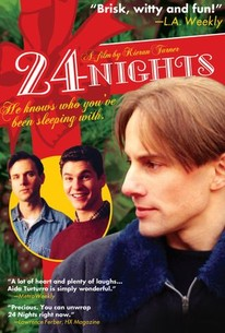 24 Nights