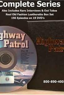 Highway Patrol Every Episode