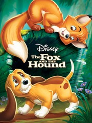The Fox and the Hound (1981)