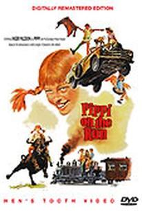 På rymmen med Pippi Långstrump (Pippi on the Run)