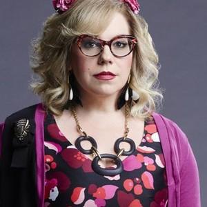 Kirsten Vangsness as Penelope Garcia