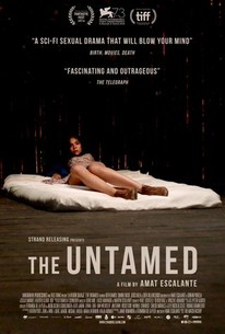 The Untamed (La región salvaje)