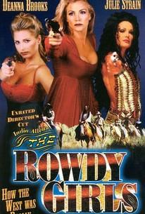 Rowdy Girls