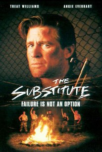 The Substitute 4: Failure Is Not an Option