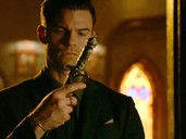 The Originals: Season 4 Episode 7 Trailer - Rotten Tomatoes