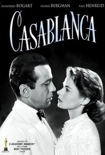 Image result for casablanca 1942