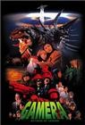 Gamera 2: Assault of the Legion (Gamera 2: Region shurai)