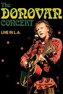 Donovan - The Donovan Concert: Live in L.A.