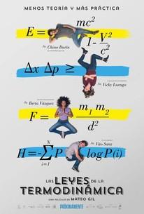 The Laws of Thermodynamics (Las Leyes de la Termodinámica)