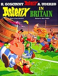 Ast�rix chez les Bretons (Asterix in Britain)