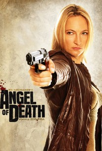 Ed Brubaker's Angel of Death