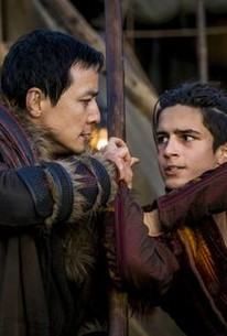 into the badlands season 3 episode 8 rotten tomatoes