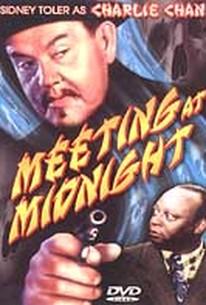 Meeting at Midnight (Black Magic)