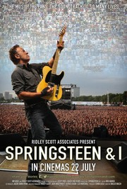 Springsteen And I