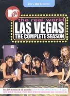 MTV's The Real World - Las Vegas: The Complete Season