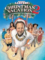 National Lampoon's Christmas Vacation 2: Cousin Eddie's Island Adventure