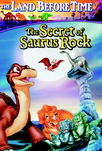 Land Before Time VI: Secret of Saurus Rock