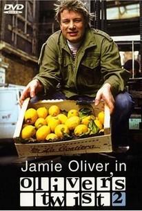 Jamie Oliver in Oliver's Twist 2