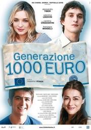 Generating 1000 Euros (Generazione mille euro)