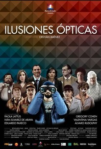 Ilusiones opticas (Optical Illusions)