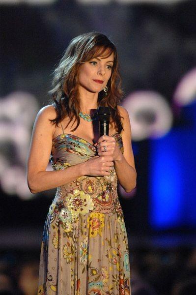 Nashville Tv Show Cast Melissa Rogers