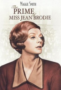 The prime of miss jean brodie essays