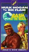 WCW - Bash at the Beach - Hulk Hogan Vs. Ric Flair
