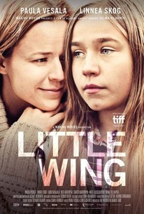 Little Wing (Tyttö nimeltä Varpu)