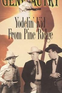 Yodelin' Kid from Pine Ridge
