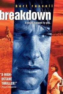 Breakdown (1997) - Rotten Tomatoes