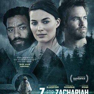 Z For Zachariah (2015) - Rotten Tomatoes