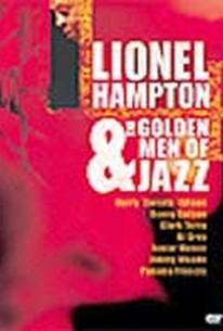 Lionel Hampton & the Golden Men of Jazz - Live in Europe
