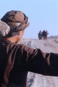 Kandahar: Le soleil derrière la lune