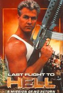 Last Flight to Hell