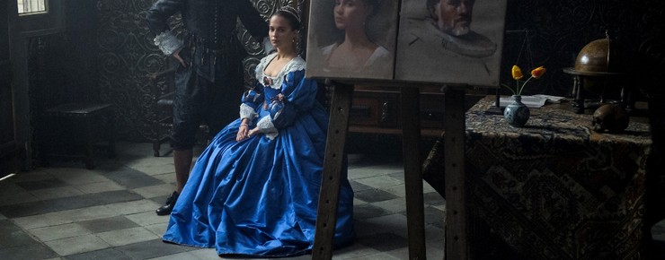 Tulip Fever (2017) - Rotten Tomatoes