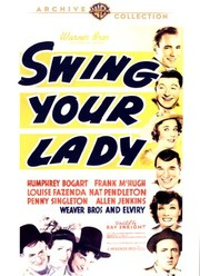 Swing Your Lady