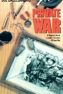 Private War
