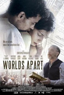 Worlds Apart (Enas Allos Kosmos) (2017) - Rotten Tomatoes