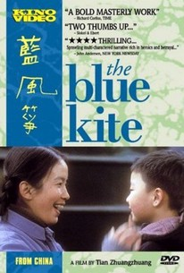 The Blue Kite (Lan feng zheng)